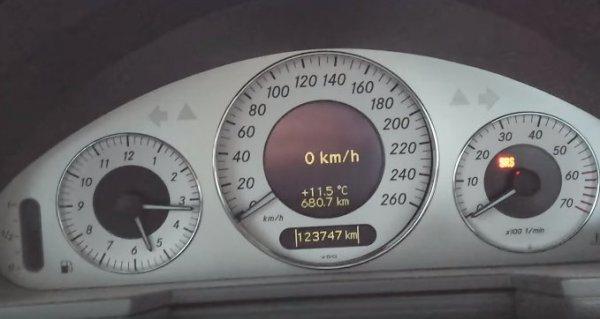 Как правильно проверить уровень масла в двигателе зимой и летом