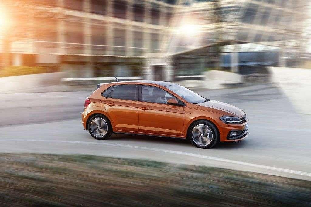 1501210103 2a - Volkswagen Polo 2017. Видео-обзор