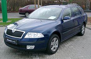 Skoda Octavia Combi front 20071125.jpg