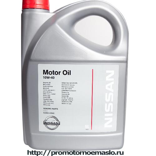 Ниссан Альмера g15 какое масло лить в двигатель