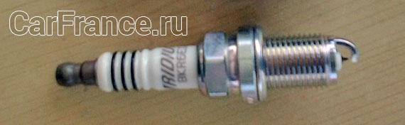 NGK 6418 внешний вид свечи