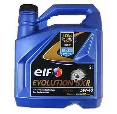 ELF EVOLUTION SRX