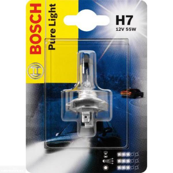лампа ближнего света Bosch 1987301012 для форд фокус 2