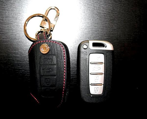 Как Поменять Батарейку В Ключе Хендай Солярис