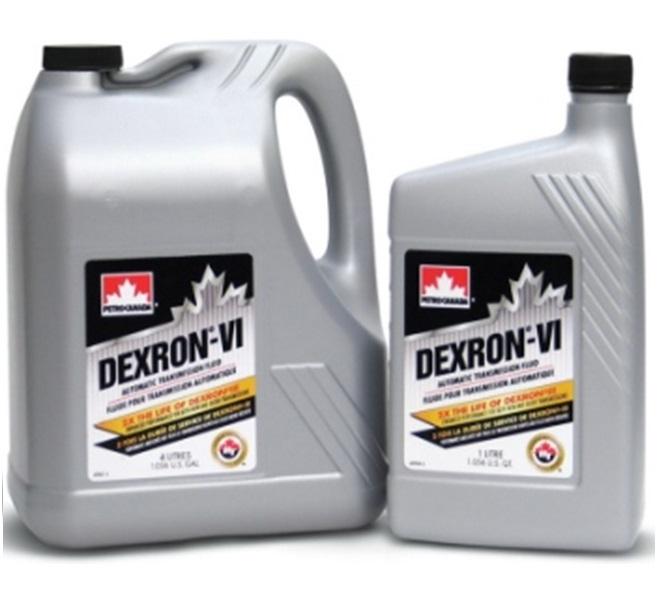 Petro-Canada Dexron VI