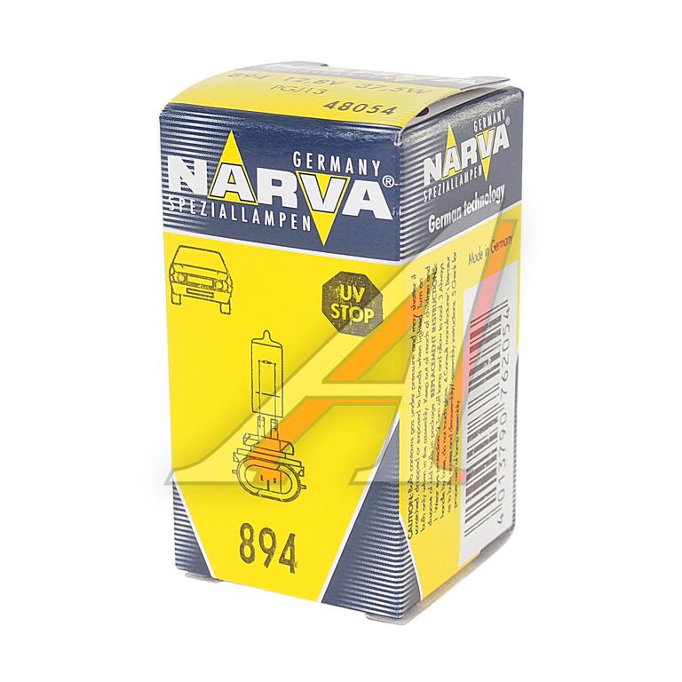 Лампа NARVA-48054 для противотуманной фары Хендай Соларис