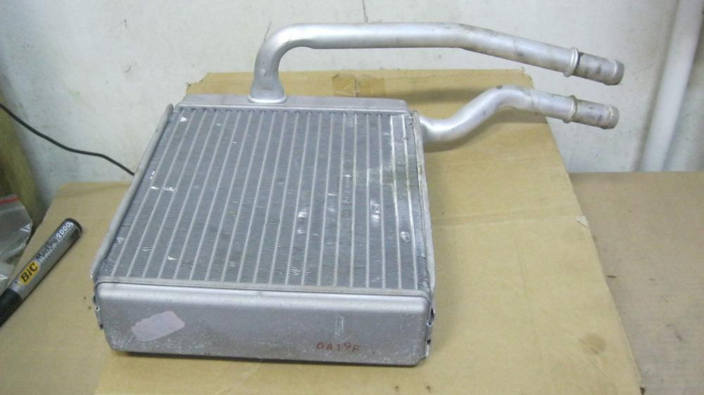 Радиатор печки Форд Фокус 3