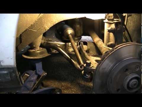 Детали подвески Kia Rio
