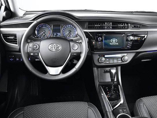 tojota korolla ili ford fokus5 - Тойота королла 120 или форд фокус 2