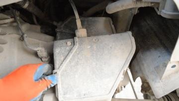 Змена масла в коробке передач Форд Фокус 2