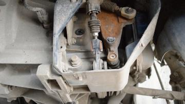 Змена масла КПП Форд Фокус 2