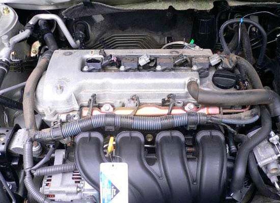 Двигатель без защиты