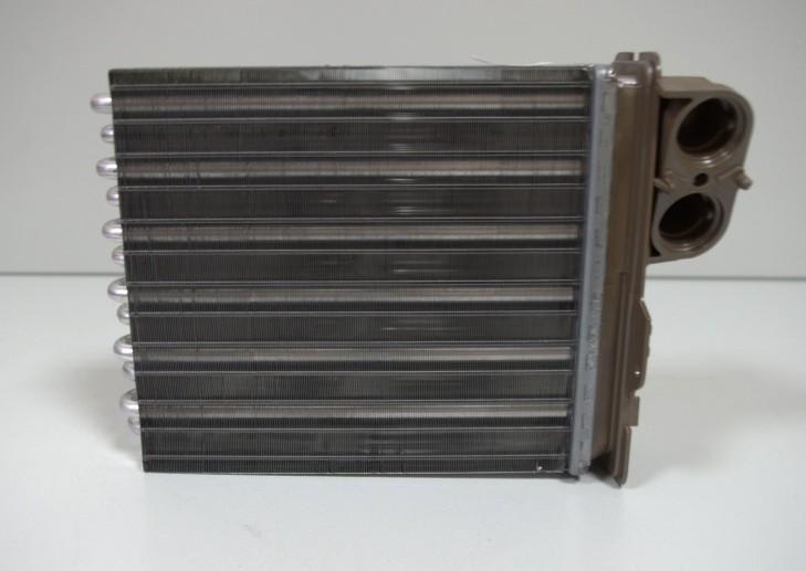 Радиатор печки «Рено Логан»