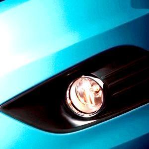 Замена Лампы Противотуманной Фары Форд Фокус 3