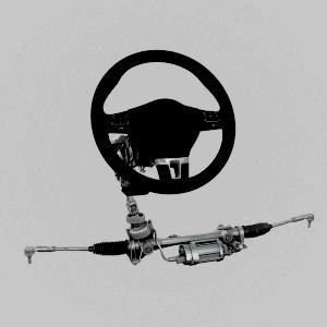 Замена сальника рулевой рейки форд фокус 2