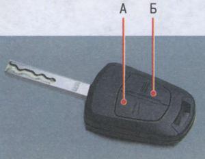 Ключ Астра Н: управление замками, сигнализацией, замена батарейки