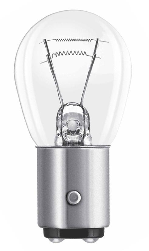 Лампа стоп-сигнала на Форд Фокус