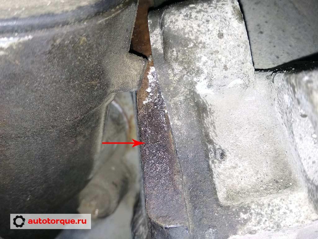 Chevrolet-Cruze-номер-двигателя-F18D4 детально
