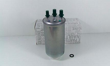 Топливный фильтр 164000884R