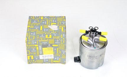 Топливный фильтр 8200619849