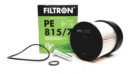 Топливный фильтр Filtron PE 815/7