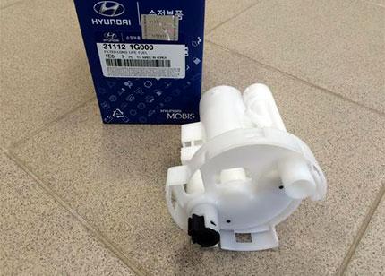 Топливный фильтр 31112-1G000