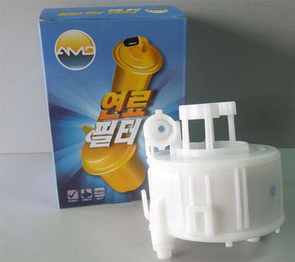 Топливный фильтр AMD.FF45