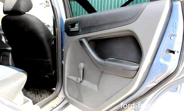 Снятие Обшивки Передней Двери Форд Фокус 2
